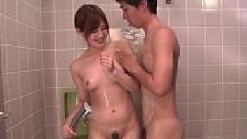 โป๊หี69 เลียหี เย็ดในห้องน้ำ หีญี่ปุ่น หนังโป๊เอวีญี่ปุ่น