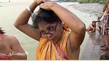 เย็ดริมหาด เย็ดกระจาย เย็ด หีอินเดีย หีสาวใหญ่