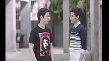 โซตัสเดอะซีรีส์ 18+ เรทอาร์เกย์ หลอกเย็ด หนังเกย์ไทย หนัง18+ไทย