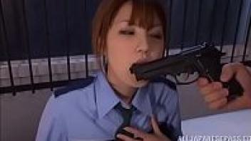โจรเย็ดตำรวจ เย็ดในห้องขัง เย็ดหีสด หิวหี หนังโป๊ญี่ปุ่นav