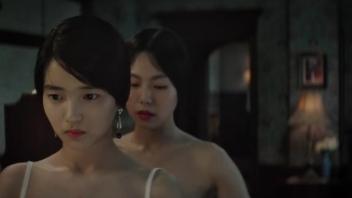 โป๊เกาหลี เย็ดสาวใช้ หีเลสเบี้ยน หีเกาหลี หีสาวสวย