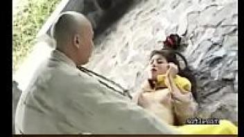 เรทอาร์ เย็ดในถ้ำ เย็ดหีเจ้าหญิง เย็ดครั้งแรก เย็ดกับพระจีน