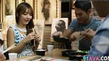 เย็ดนางเอกเกาหลี เย็ดตอนเมาโซจู เซ็กส์จัด เงี่ยนหี ฮา จีวอน