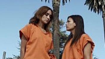 โป๊หี โดนเย็ด เย็ดในเรือนจำ เย็ดนักโทษสาว เย็ดกับเพื่อน