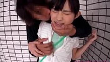 ไซร้คอ เลียหู เลียหีญี่ปุ่น เย็ดสาวอินโนเซ้น อมควย