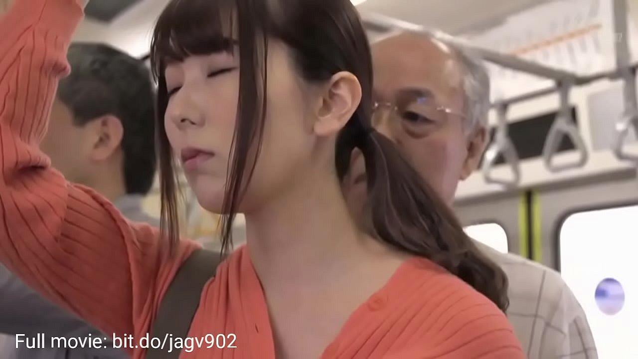 เอวีญี่ปุ่น เล่นหี เย่อหี เย็ดเสียงดัง เย็ดบนรถไฟฟ้า