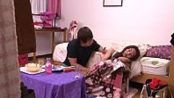 โป๊ญี่ปุ่น โดนแฟนน้องสาวเย็ด โดนน้องเขยข่มขืน แอบเลียหี แอบเย็ดตอนหลับ