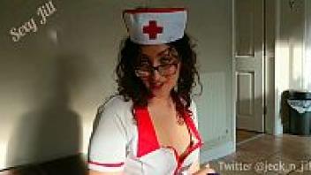 เย็ดสาวใหญ่ เย็ดพยาบาล เย็ดป้องกันโควิด อมควย หีรุ่นใหญ่