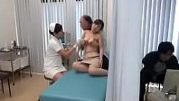 เย็ดในโรงบาล เย็ดเมียชาวบ้าน เย็ดหีพยาบาล เย็ดหีคนไข้ เย็ดตอนตรวจโรค