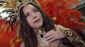 โยกควย เย็ดสาวคาบาเรต์ เย็ดร่องนม เย็ดนักเต้น เย็ดจนร้อง