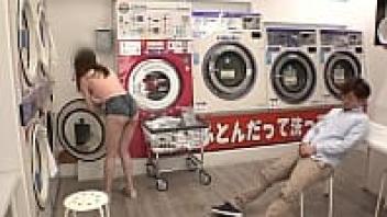 โป๊ เย็ดไม่เลือก เย็ดในร้านซักผ้า เย็ดในที่สาธารณะ เย็ดเสี่ยงโรค
